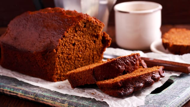 Gingerbread has a combination of spices dating back to a time when sugar was seen as medicine.