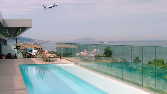 Prodigy Hotel Rio de Janeiro