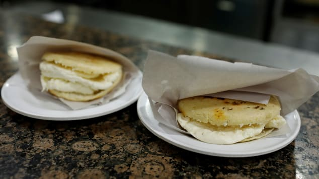 12 south america foods_arepas RESTRICTED