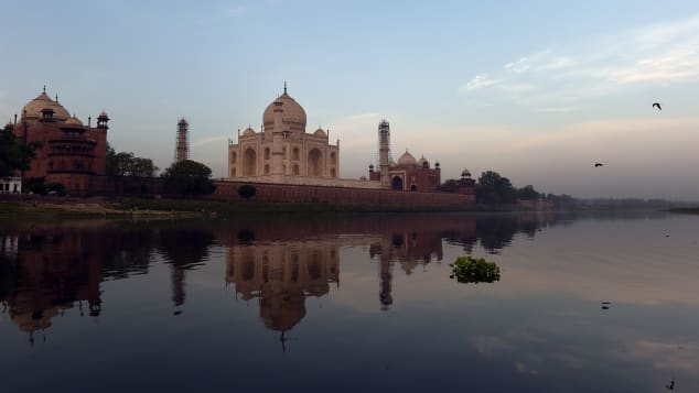 Ticket prices at the Taj Mahal have been increased in a bid to lower visitor numbers.