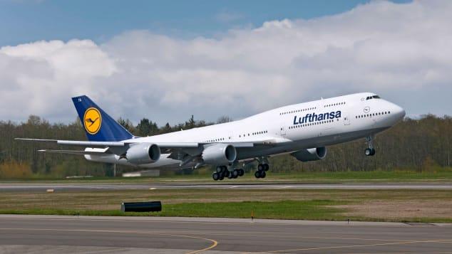 Lufthansa-747-8