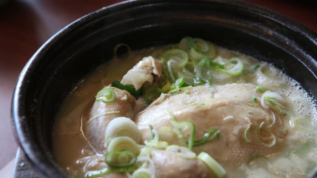 40 Korean foods we can't live without