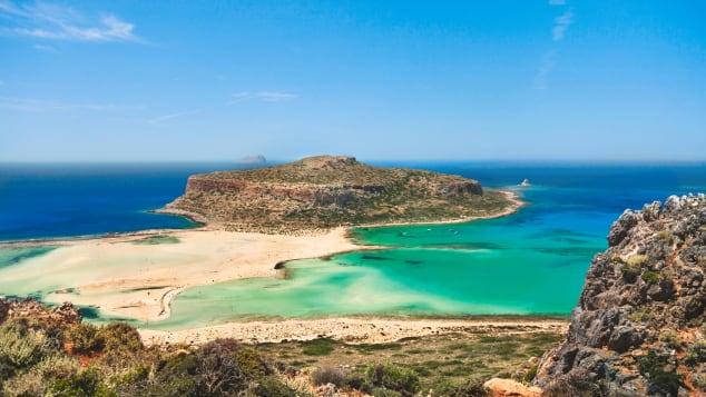 REI Adventures is offering discounts on a Greek Islands trek.