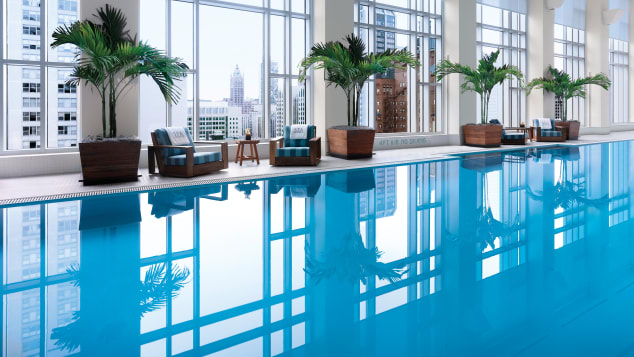 The Peninsula Chicago is offering 30% savings between Black Friday and Cyber Monday.