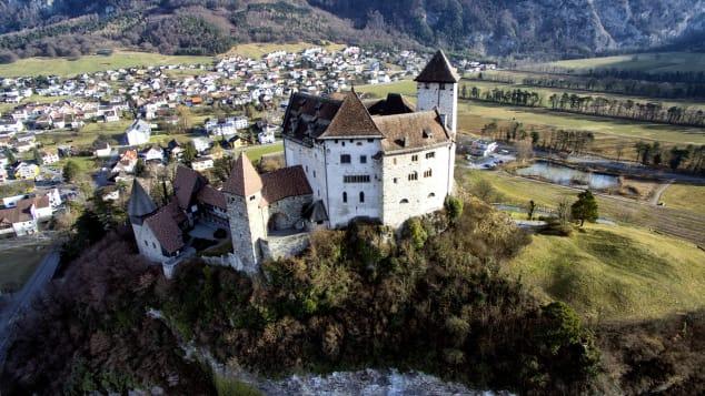 10 19 places travel 2019_Liechtenstein RESTRICTED