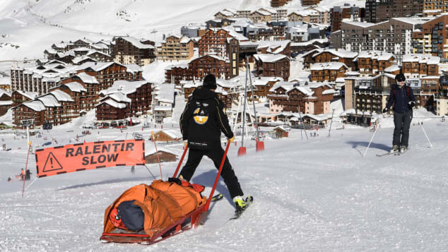 Injured in the Alps? Your insurance may no longer cover you.