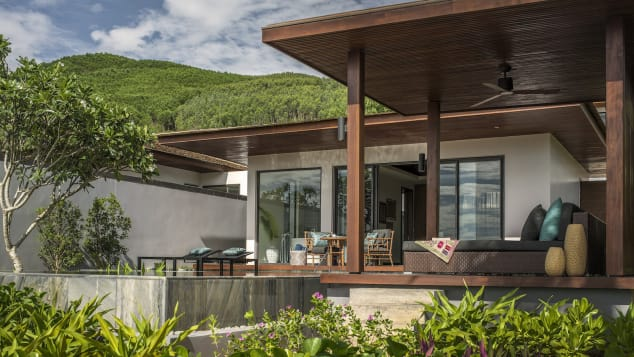 Anantara Quy Nhon Villas offers access to one of Vietnam's most exciting up-and-coming destinations.