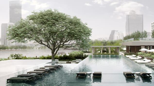 asia new hotels 2019 FSH_ Pool