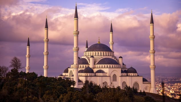 A Turkish cultural powerhouse, Istanbul is also a prime spot for a romantic getaway.