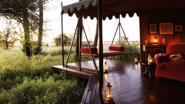 15 romantic places_botswana