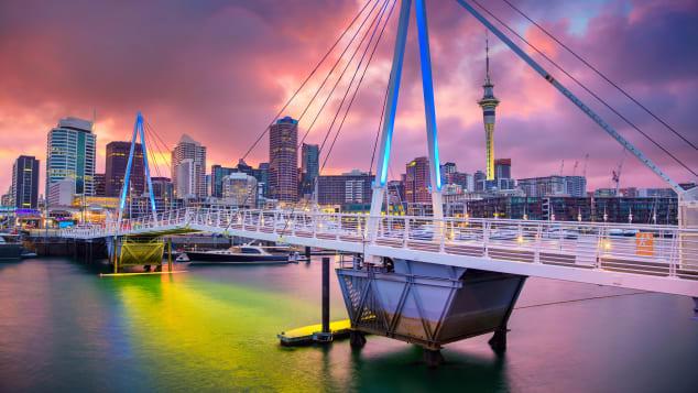 10 نيوزيلندا أسعد coutries 2018