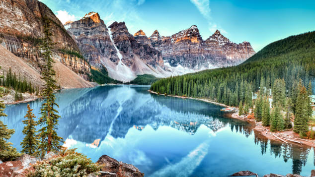 11 كندا أسعد coutries 2018