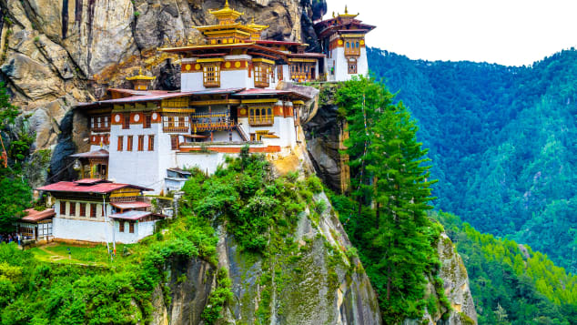 13 بوتان أسعد مصممي الأزياء 2018