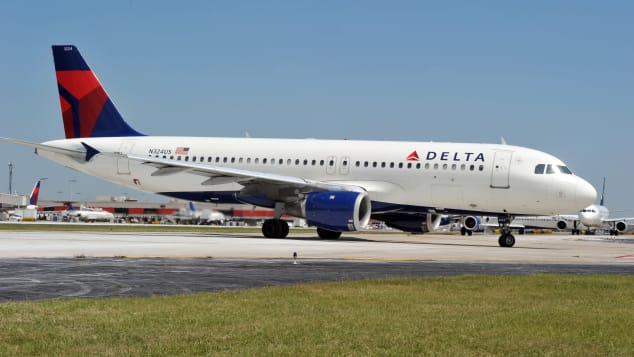 Delta's A320 seats are going to recline a little bit less.