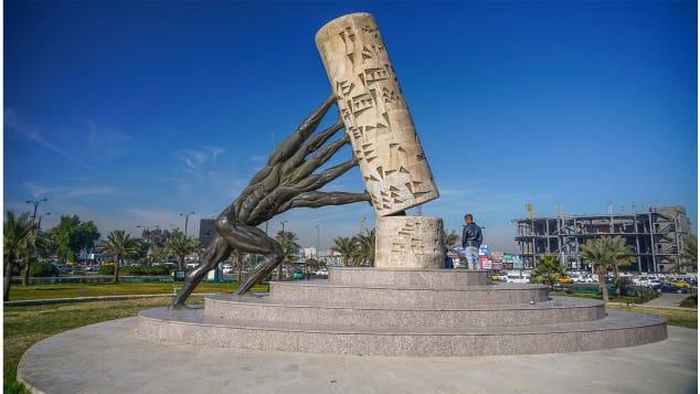 Christian Lindgren Iraq Vacation (9)