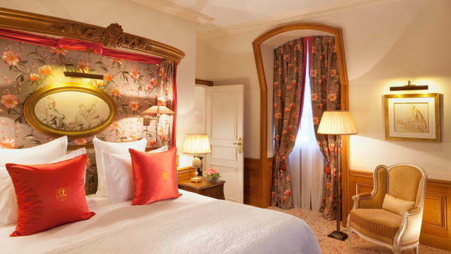 Hotel Auberge du Jeu de Paume, Domaine de Chantilly