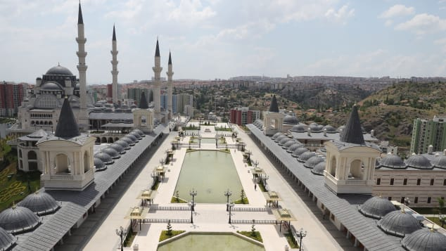 Ankara, formerly known as Angora, is the second largest city in Turkey after Istanbul.