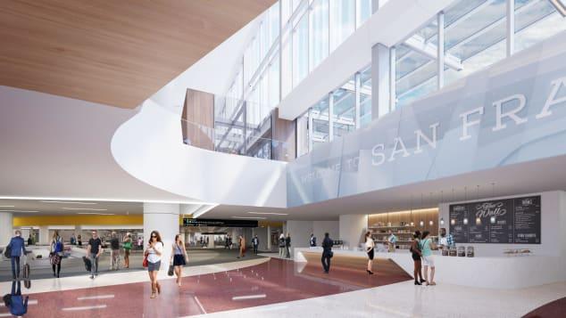 Terminal 1 at San Francisco International Airport will henceforth be called Harvey Milk Terminal 1.