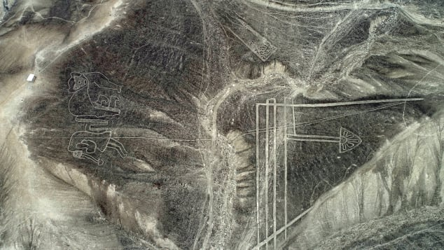 Despite environmental changes, the Lines have remained intact for more than 2,000 years.