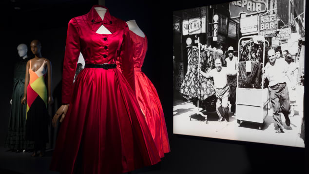18 nyc fashion museum photos