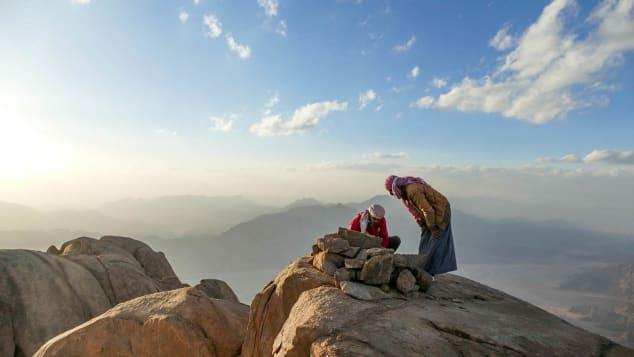 Red Sea Mountain Trail 6