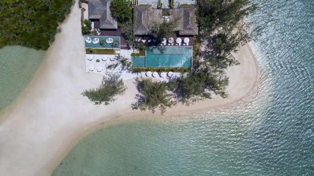 Cape Fahn Hotel, Koh Samui_DJI_0337