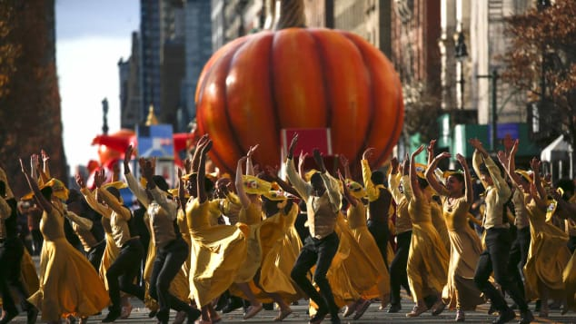 24 macys thanksgiving parade 2019