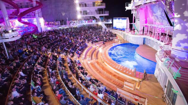 06 Cruise Critic best cruise ships_ocean_Royal Caribbean
