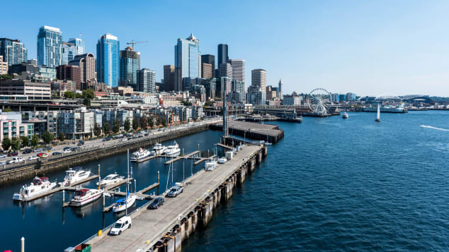 15 Cruise Critic best cruise ships_ocean_NA Port Seattle