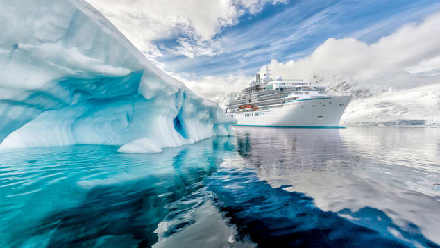 Expedition voyages on Crystal Endeavor will focus on the polar regions, Russian Far East, Northeast Passage, South Pacific, and beyond.