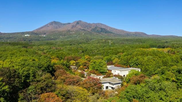 Hoshino Resorts RISONARE Nasu