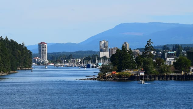 Vancouver Island is home to pristine beaches and forests, small, artsy towns and a cosmopolitan capital city. (Shutterstock)