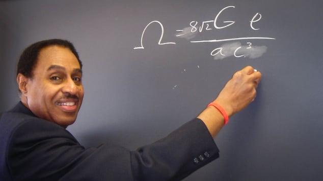 ron mallett equation 2