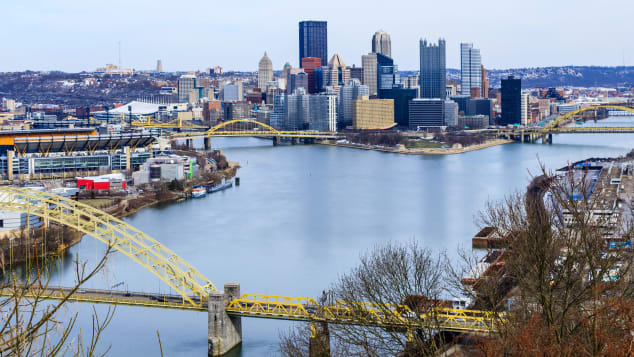 Before you visit the wonderful city of Pittsburgh, make sure you know Pennsylvania's travel restrictions.