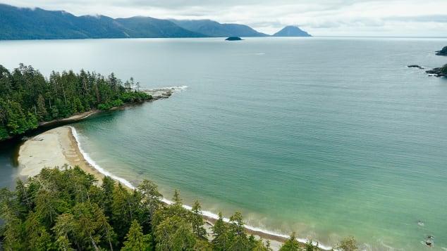 14 Haida Gwaii