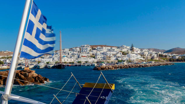Greece sailing Photo by Peter Boccia on Unsplash-1