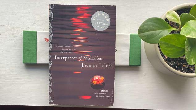 "Jhumpa Lahiri won a Pulitizer for ""Interpreter of Maladies."""