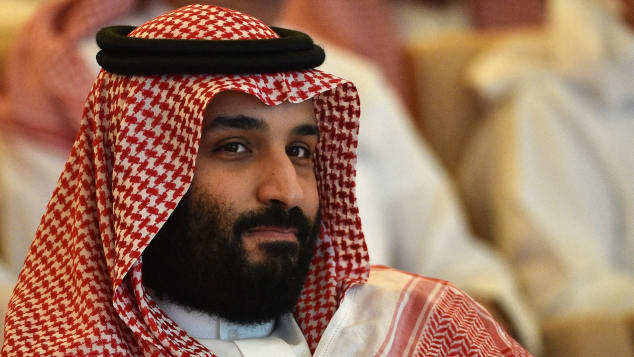 Saudi Crown Prince Mohammed bin Salman has sought to loosen the conservative grip on his country's society. FAYEZ NURELDINE/AFP/AFP via Getty Images