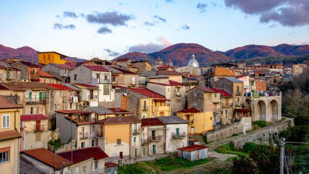 В Італії продають будинки за 1 євро