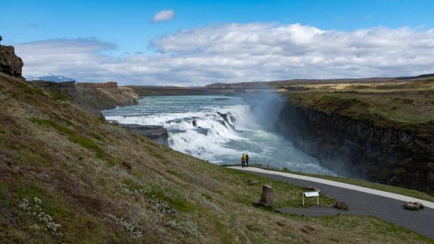 Iceland now feels like the coronavirus never happened