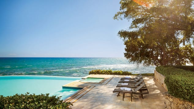 At Casa de Campo Resort & Villas in the Dominican Republic, visitors are assured a spot at an onsite hospital.