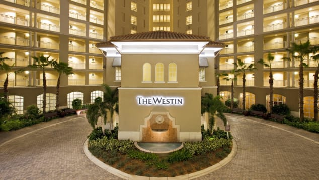 The Westin Cape Coral Resort at Marina Village in Florida will stock guests' refrigerators and pantries with ready-made meals and more.