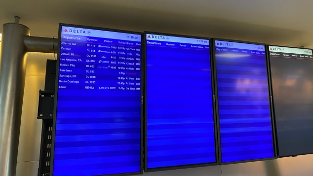 05 JFK Delta Air Lines