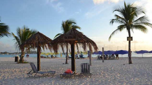 Barbados is allowing tourism, but travelers must quarantine on arrival.