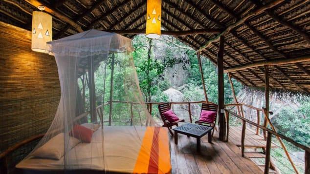 Back of Beyond Jungle Hideaway 4 - Pidurangala, Sigiriya