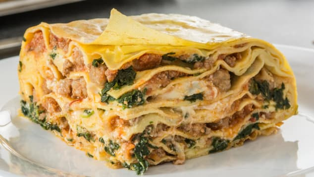 Timballo: Anything goes.