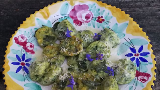 03 Italian Easter dishes