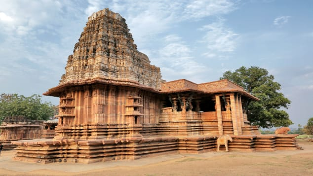 02 UNESCO world heritage_Ramappa Temple