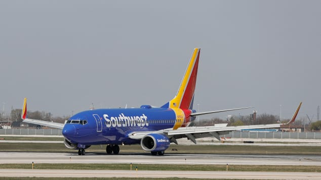 Southwest Airlines will not be mandating Covid shots for its workers.