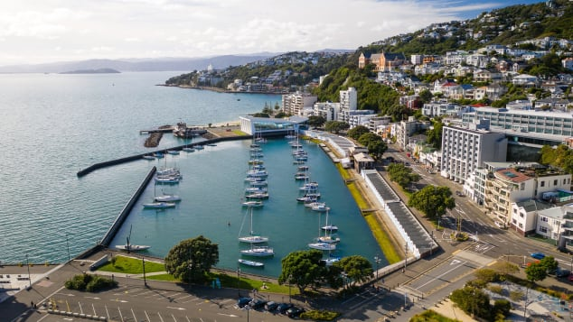 Wellington was the only New Zealand city in the top 10 of the world's safest cities for 2021, according to SCI.